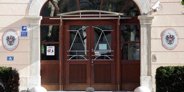Quartett überfiel Wettcafe: Haftstrafen
