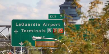 New York: LaGuardia-Flughafen wird umgebaut