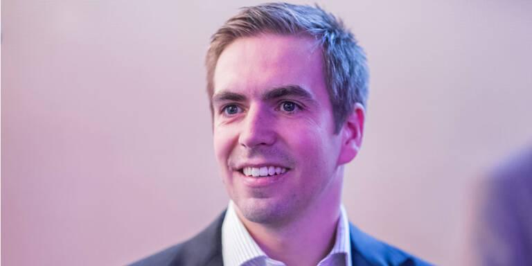TV-Hammer: ARD trennt sich von Philipp Lahm