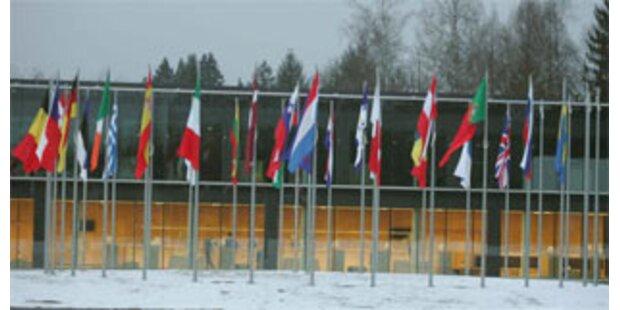 Slowenien übernahm EU-Ratspräsidentschaft