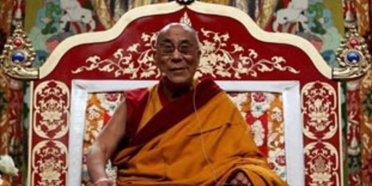 China verstärkt Druck auf Buddhisten in Tibet
