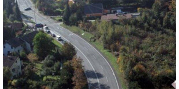 Ex-Haider-Chauffeur raste auf der Todesstrecke