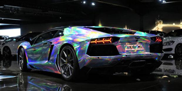 Dortmunds Aubameyang Verkauft Seinen Lamborghini Aventador