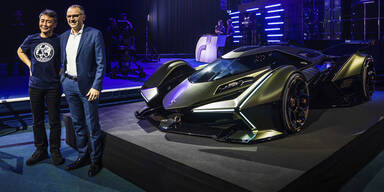 Diesen 819-PS-Lamborghini kann sich jeder leisten