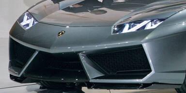Lamborghini will sportliches SUV bringen