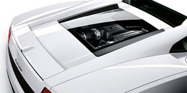 Lamborghini zeigt Gallardo LP560-4