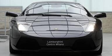 Letzter Lamborghini Murcielago wurde gebaut