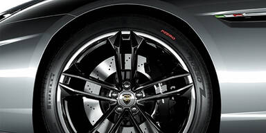 Lamborghini bringt viertürigen Gran Tourer nach Paris