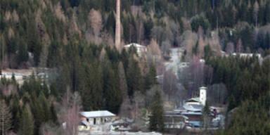 Suche nach Vermissten in St. Lambrecht geht weiter