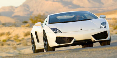Lamborghini ruft 2.500 Sportwagen zurück