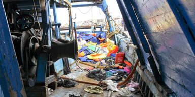 Lampedusa: EU richtet Taskforce ein