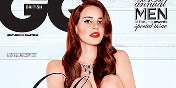 Lana Del Rey: Neues Album