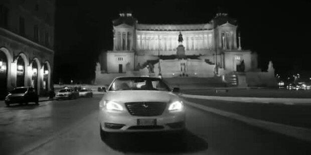 Die neue Lancia Flavia im Fahrbericht