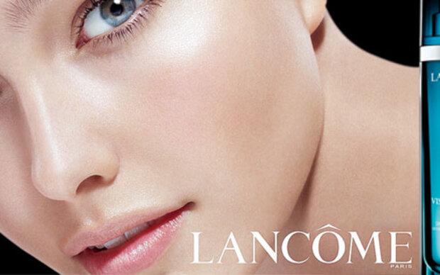 Perfeke Haut mit Lancôme