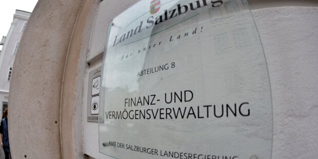 Salzburg: Es geht jetzt um 597 Millionen