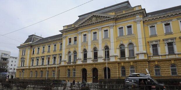 Mordversuch-Prozess in Graz: Elfeinhalb Jahre Haft