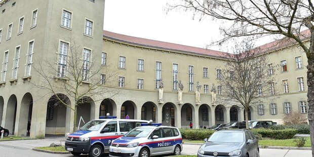 Syrien-Kämpfer in Krems vor Gericht