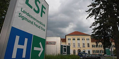 Landesnervenklinik Graz