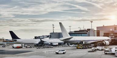Corona-Mutation: Landeverbot auch für Flüge aus Brasilien