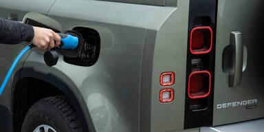 ''Elektrifizierte Autos verkaufen sich wie warme Semmeln''