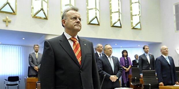 Burgenland: 20 Mio. Euro Neuverschuldung