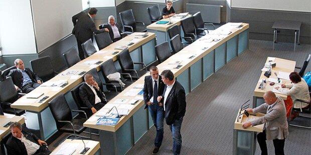 Nächster Anlauf für Neuwahlen in Kärnten