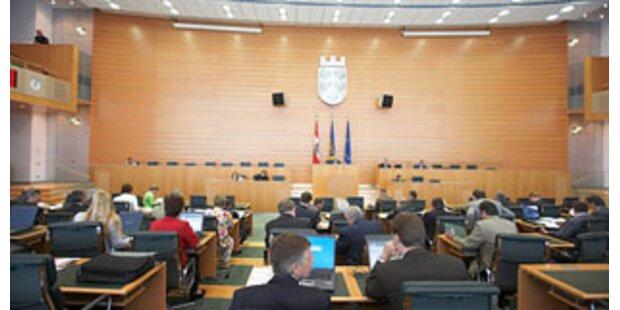 Klubchefs von ÖVP und SPÖ einstimmig bestellt