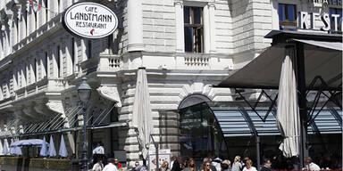 Cafe Landtmann-Chef plant Kaffeemuseum