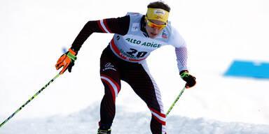 Das zweite Nordic Combined Triple vom 16. bis 18. Jänner