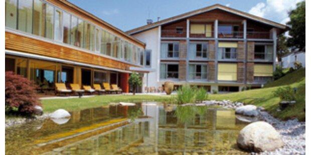 Sex-Falle in Tiroler Milliardärs-Hotel