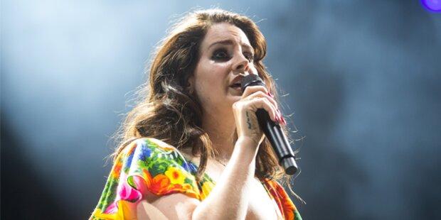 Lana Del Rey will in den Klub 27