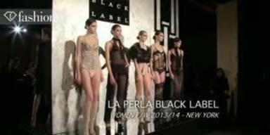 La Perla präsentiert neue Dessous