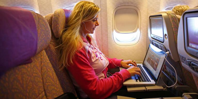 Vorerst kein Laptop-Verbot bei Flügen