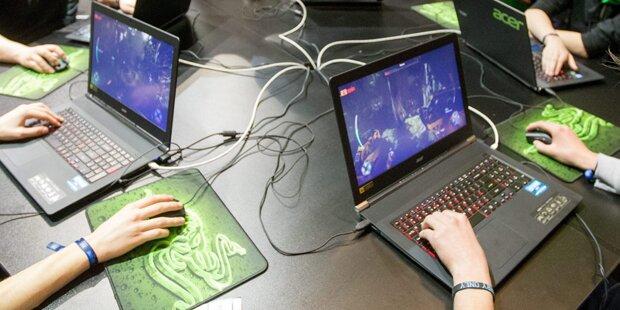 PC-Käufer sollten schnell zugreifen