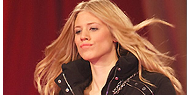 Larissa fliegt am 23. April aus der Show