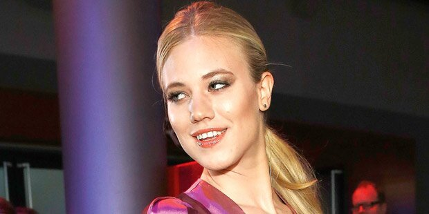 Larissa Marolt will Rolle in US-Serie
