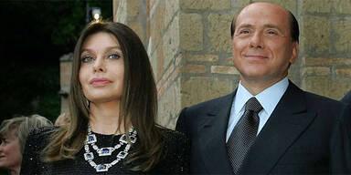 Berlusconi / Lario