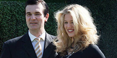 Promis entsetzt: Larissas Vater knallhart?