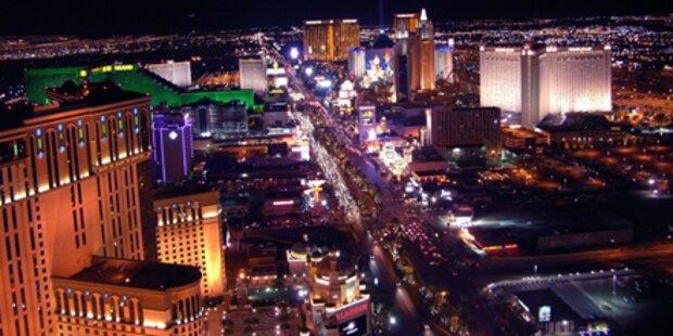 Spielsüchtiger Pfarrer in Vegas verhaftet