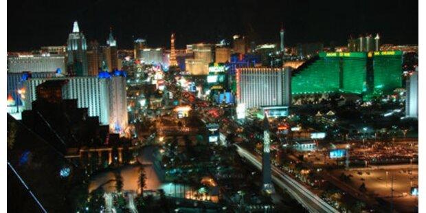 Kasachstan will Las Vegas nachbauen