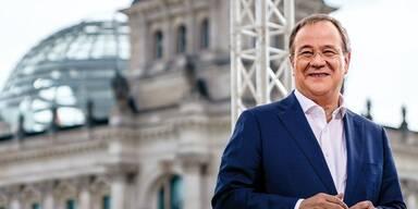 Laschet will nicht als Juniorpartner in neue Regierungskoalition