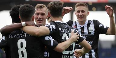 Fix in Euro League! LASK jubelt mit Chelsea