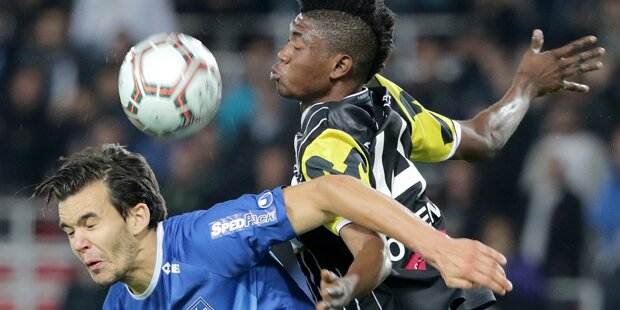 Keiner will in Erste Liga
