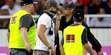 LASK will Stadionverbote für 17 Fans