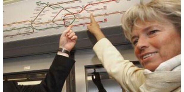Vizebürgermeisterin Laska tritt zurück