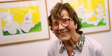 Malerin Maria Lassnig gestorben