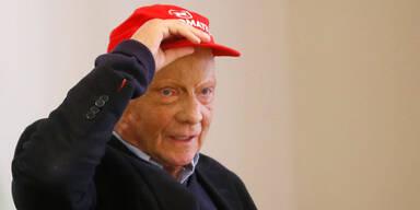 Niki Lauda: Sein neues Leben