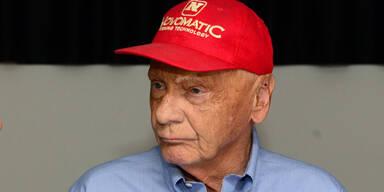 Niki Lauda würde NIKI übernehmen