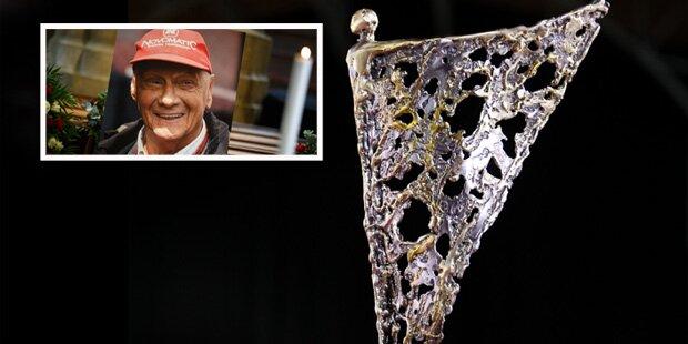 Sportler des Jahres erhalten nun den 'Niki'