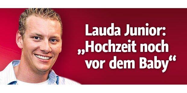 Lauda Jr: